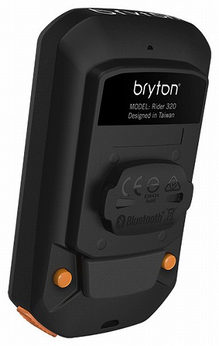 BRYTON ( ブライトン ) BRYTON RIDER320C ケイデンスセンサー付