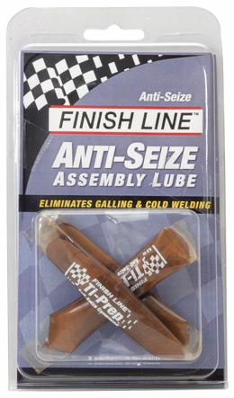 FINISHLINE(フィニッシュライン)アンチシーズアッセンブリルーブ 6.5cc X 3