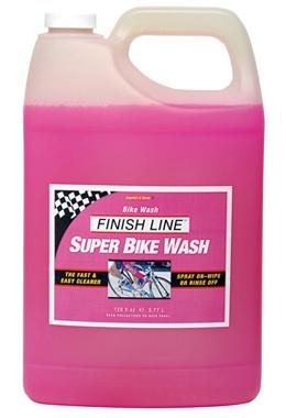 FINISHLINE(フィニッシュライン)スーパーバイクウォッシュ 3.77L