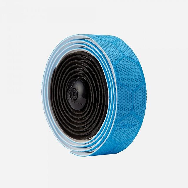 fabric(ファブリック) HEX DUO BAR TAPE ブラック/ブルー