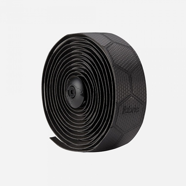 fabric(ファブリック) HEX DUO BAR TAPE ブラック/ブラック