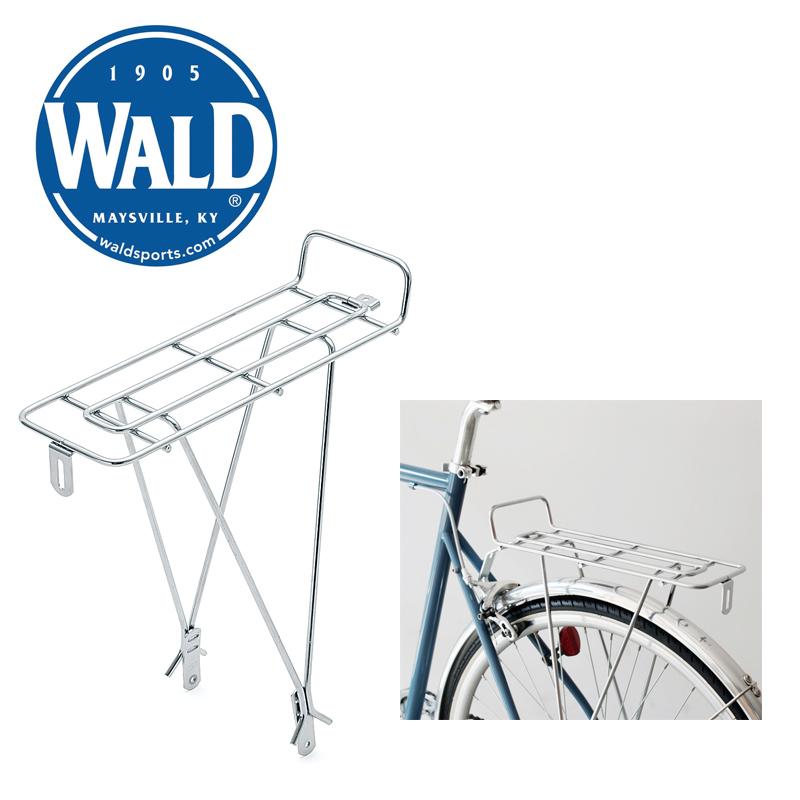 WALD(ウォルド)215 リアラック クローム