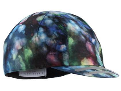 CINELLI 17 GYPSY RIDER NEBULA CAP {BLU}