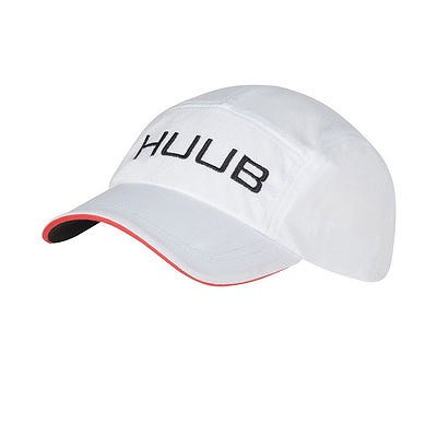 HUUB(フーブ) 18 レースキャップ ホワイト