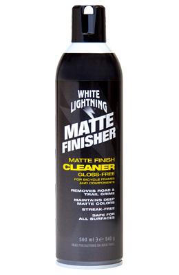 WHITE LIGHTNING(ホワイトライトニング)マット フィニッシャー 560ml