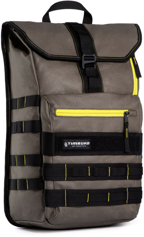 Spire 15-Inch MacBook Laptop Backpack スパイアパック