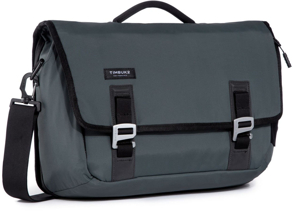 Command TSA-Friendly Messenger Bag コマンドメッセンジャー