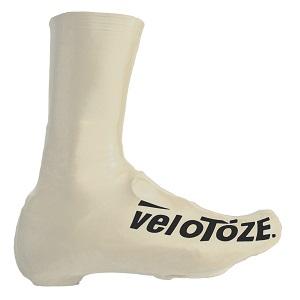 VELOTOZE(ヴェロトーゼ)TALL SHOE COVER ホワイト M