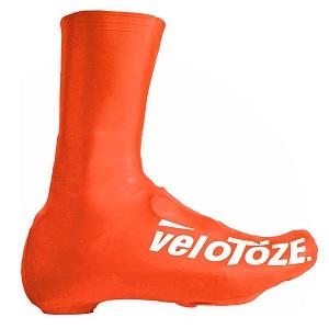 VELOTOZE(ヴェロトーゼ)TALL SHOE COVER オレンジ M