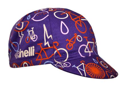 CINELLI BFF MILANO CAP