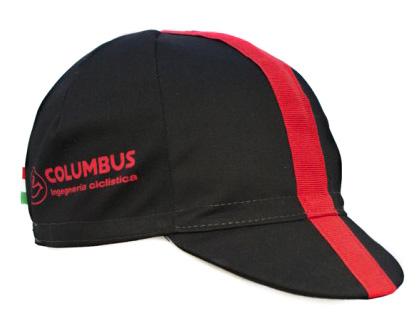 CINELLI COLUMBUS INGEGNERIA CICLISTICA CAP