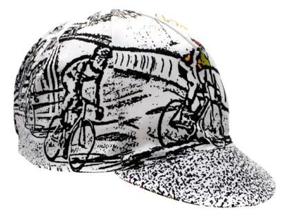 CINELLI RIDER COLLECTION CAP-C0095