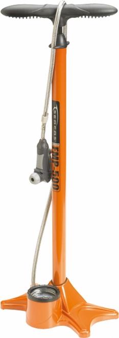 SERFAS(サーファス)EMP-500 フロアーポンプ オレンジ