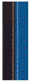 SERFAS(サーファス)2トーンスティッチ ブルー