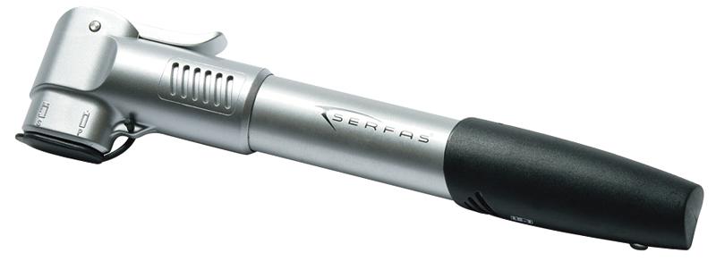 SERFAS(サーファス)LS-1D シルバー