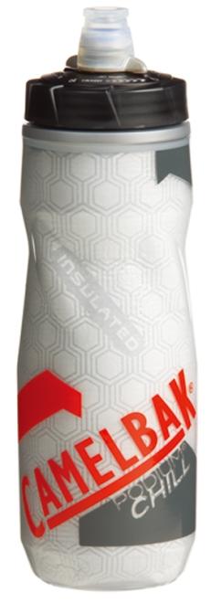 CAMELBAK(キャメルバック)ポディウムチルボトル レッド 0.61L