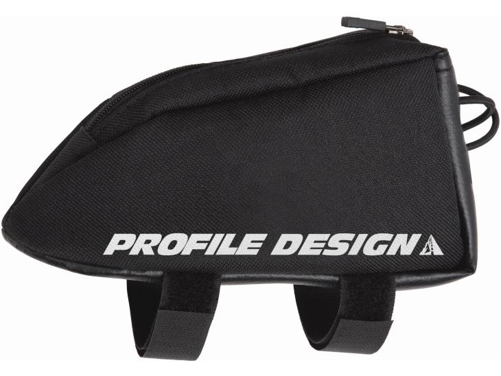 PROFILE(プロファイル)AERO E-PACK ブラック コンパクト