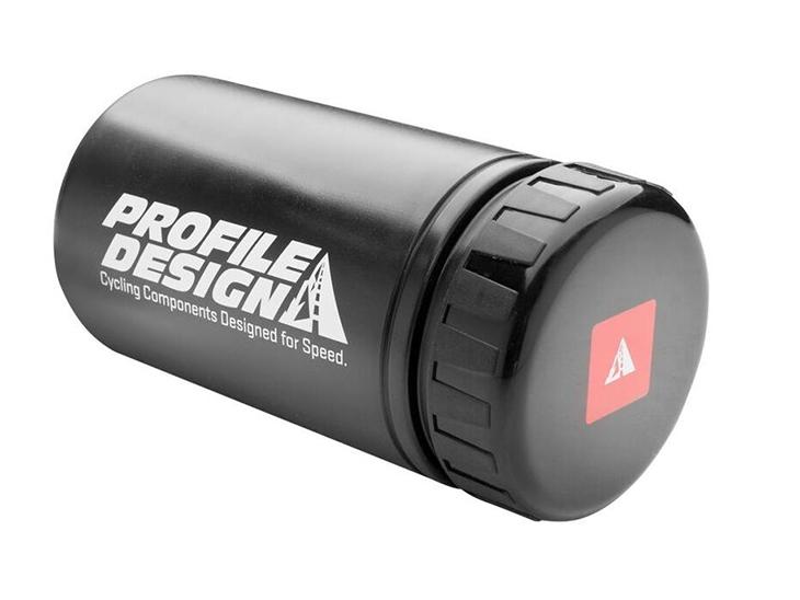PROFILE ( プロファイル ) ツールカン ブラック