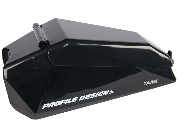 PROFILE TANK STORAGE CASE