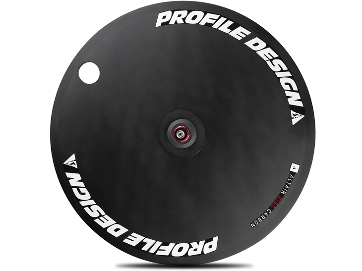 PROFILE ALTAIR DISC カーボンチューブラーRのみ 11S