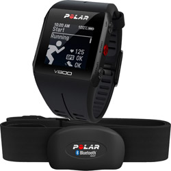 POLAR V800 2 HR GPS