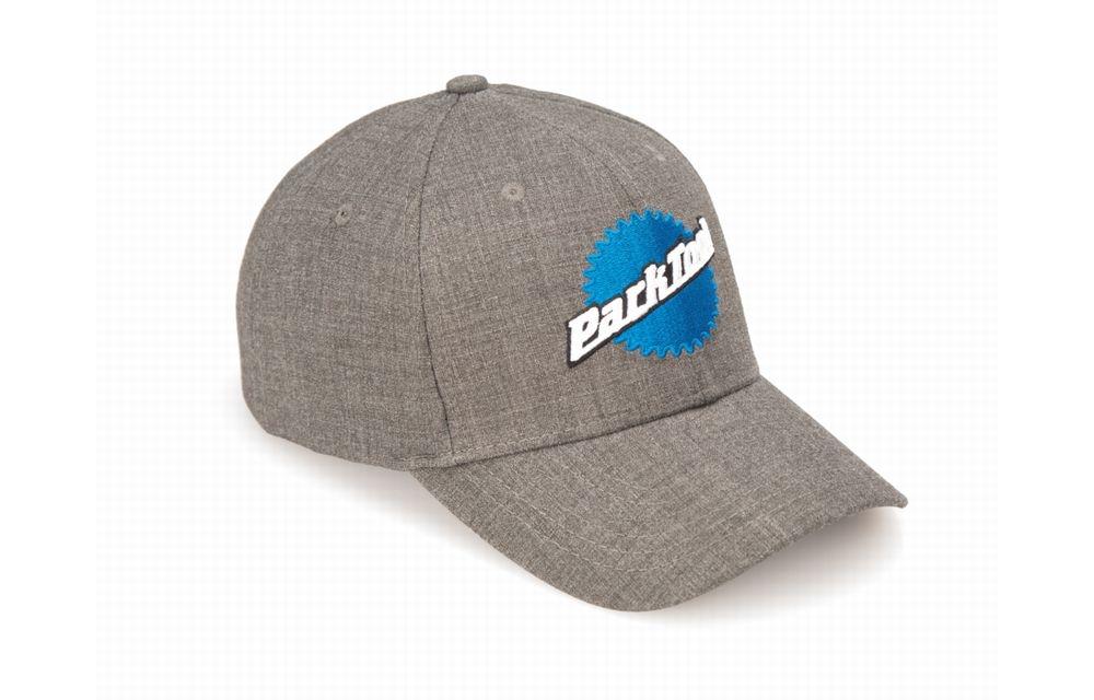 PARK-TOOL(パークツール)HAT-4 ボールキャップ