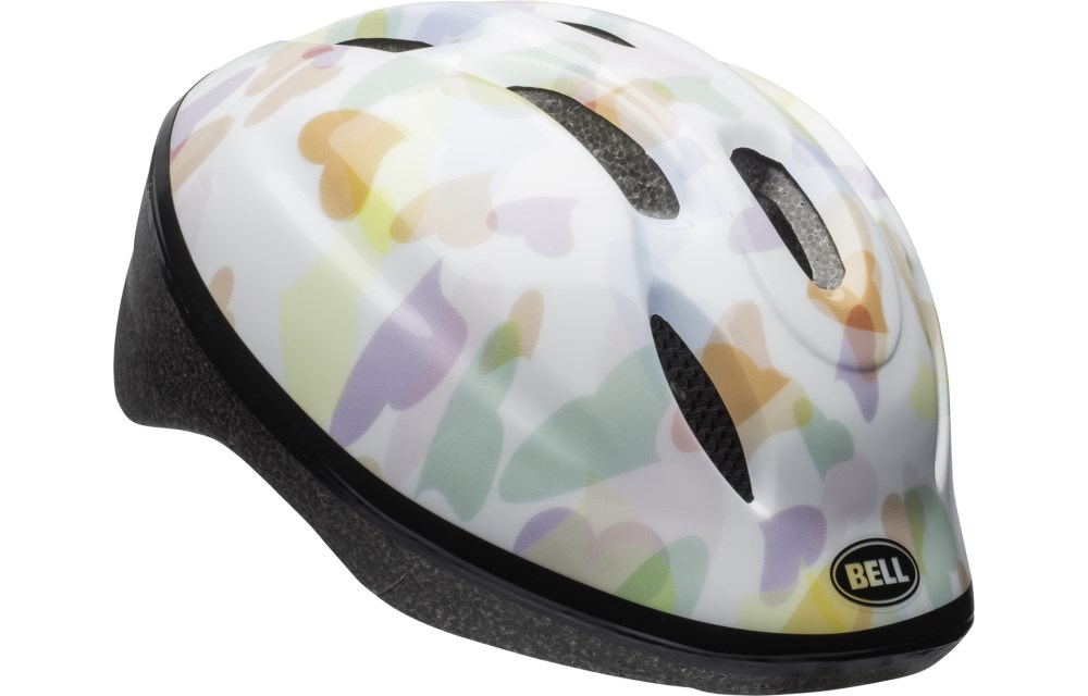 BELL(ベル)ZOOM2 ホワイトハーツ XS/S
