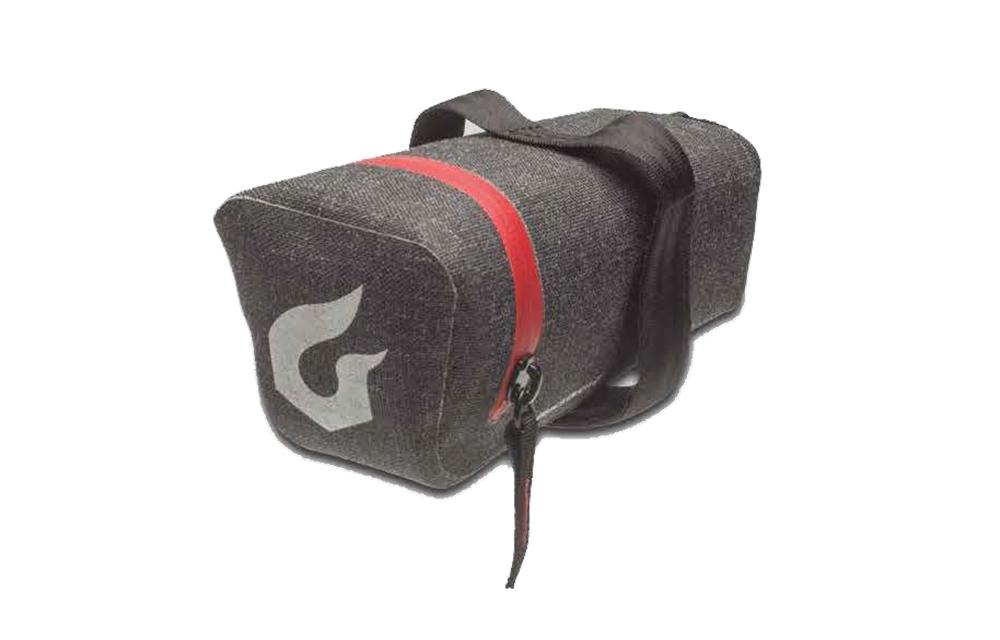 BLACKBURN バリアースモールシートバッグ
