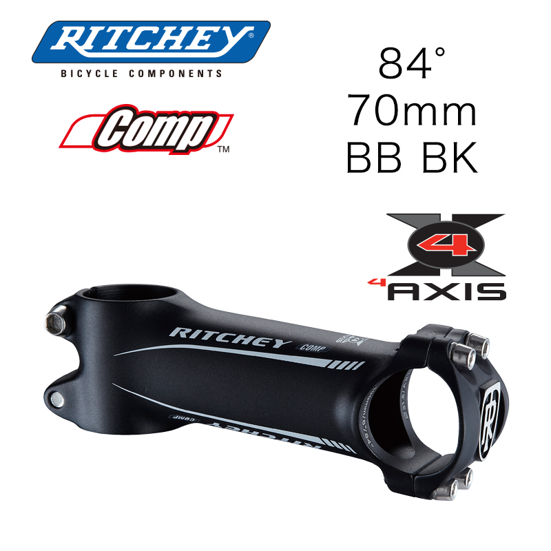 RITCHEY COMP 4AXISステム
