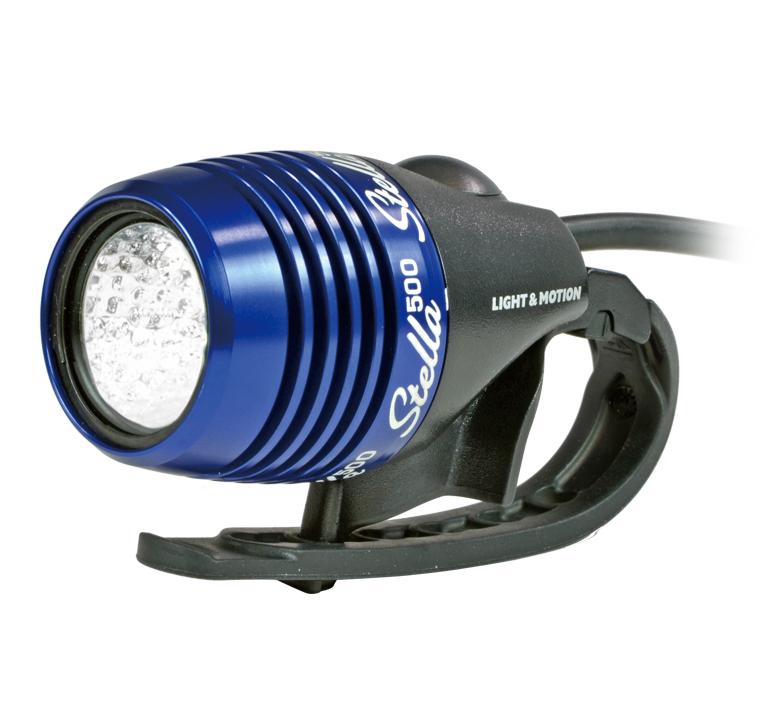 LIGHT&MOTION STELLA 500