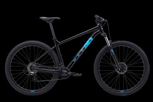 MARIN(マリン) マウンテンバイク BOBCAT TRAIL-3 ( ボブキャト トレイル-3 ) グロス ブラック S