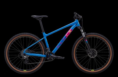 MARIN(マリン) マウンテンバイク BOBCAT TRAIL-3 ( ボブキャト トレイル-3 ) グロス ブルー S