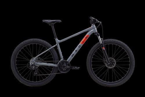 MARIN(マリン) マウンテンバイク BOLINAS RIDGE-1 ( ボリナスリッジ-1 ) グロス グレー S