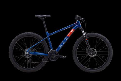 MARIN(マリン) マウンテンバイク BOLINAS RIDGE-1 ( ボリナスリッジ-1 ) グロス ブルー S