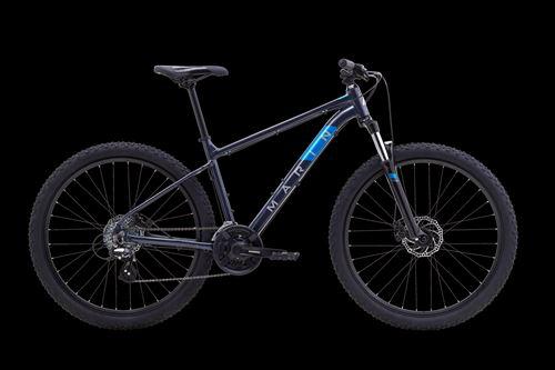 MARIN(マリン) マウンテンバイク BOLINAS RIDGE-2 ( ボリナスリッジ-2 ) グロス チャコール S