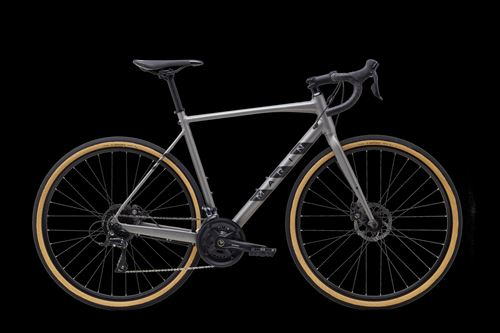 MARIN(マリン) オールロードバイク LOMBARD-1 ( ロンバード-1 ) チャコール 52
