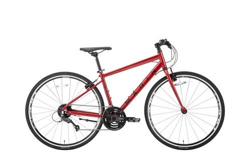 MARIN(マリン) クロスバイク CORTE MADERA SE ( コルトマデラ SE ) グロス レッド 15/XS