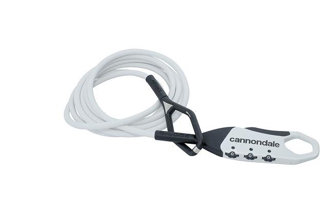 CANNONDALE ( キャノンデール ) 鍵 ナムロック 180 ホワイト