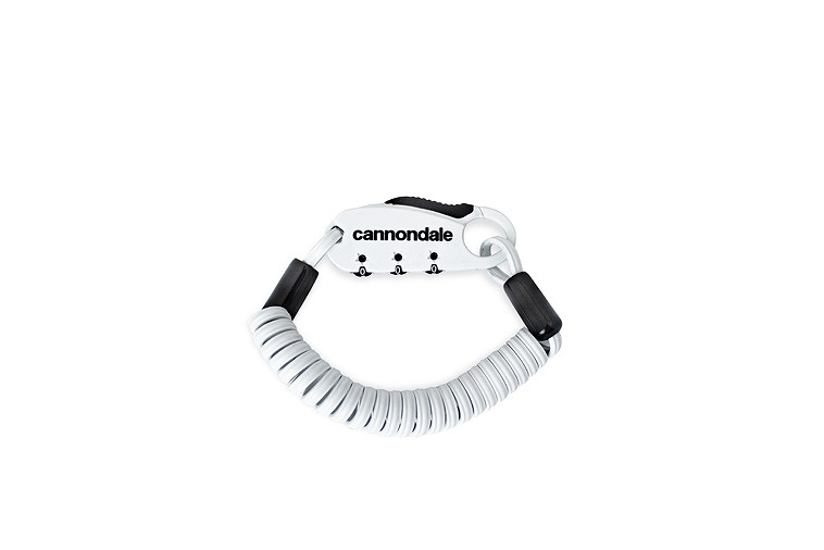 CANNONDALE ( キャノンデール ) 鍵 ナムロックバイロ 110 ホワイト