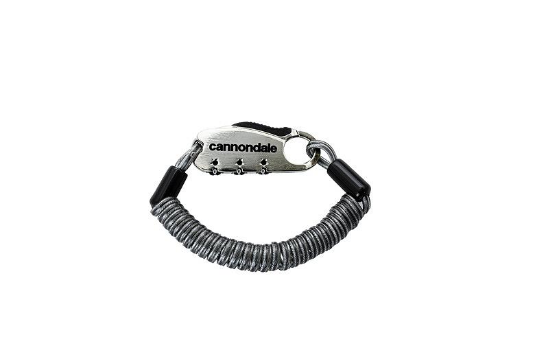 CANNONDALE ( キャノンデール ) 鍵 ナムロックバイロ 110 メタリック