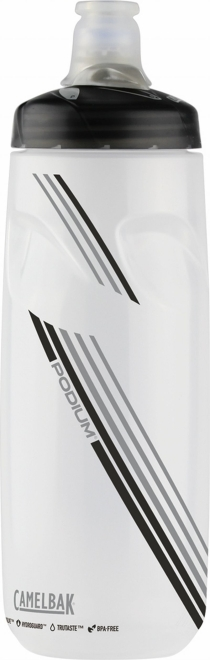 CAMELBAK(キャメルバック)ポディウム クリア/カーボン 21OZ 0.62L