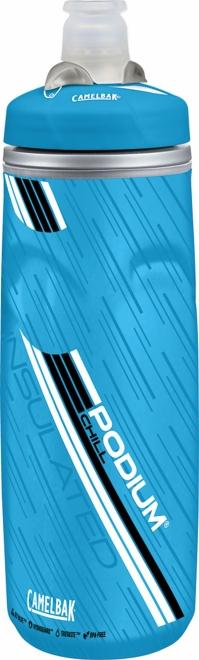 CAMELBAK(キャメルバック)ポディウムチル ブレイクアウェイブルー 21OZ 620ML