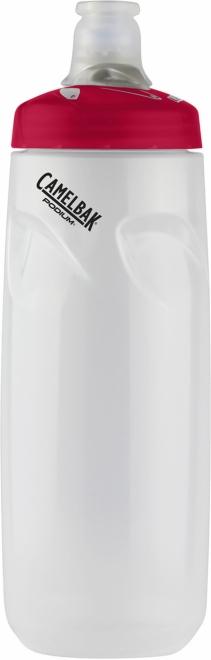CAMELBAK(キャメルバック)ポディウム クリムゾン/ロゴ 24OZ 0.71L