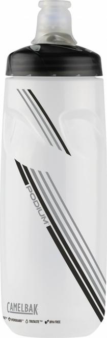CAMELBAK(キャメルバック)ポディウム クリア/カーボン 24OZ 0.71L