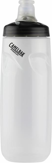 CAMELBAK(キャメルバック)ポディウム クリア/ロゴ 24OZ 0.71L