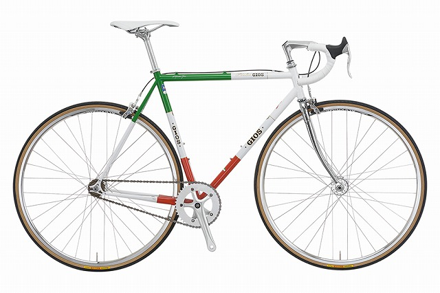 GIOS ( ジオス ) VINTAGE PISTA イタリア 480