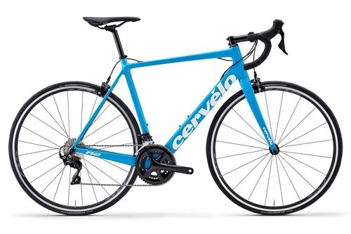 Cervelo ( サーベロ ) ロードバイク R2 105 R7000 ( R2 105 ) リヴィエラ / ホワイト / ホワイト 51