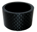 BENEFIT(ベネフィット) ヘッドスペーサー カーボンスペーサー 3Kグロス 20mm