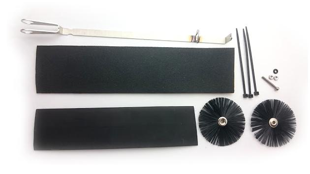 CIPOLLINI ( チポッリーニ ) バッテリー内蔵キット シマノ シマノ