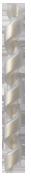 BENEFIT ( ベネフィット ) フレームプロテクター ( スパイラル ) シルバー